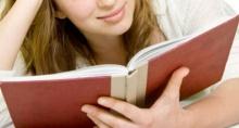 """เทคนิคเสริมทักษะ""""อ่านจำ-อ่านเข้าใจ""""ช่วยสอบได้"""
