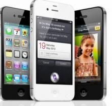 ควรซื้อ iPhone 4S หรือรอ iPhone 5 ?