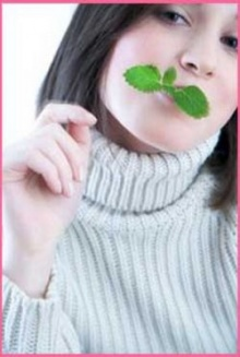 น้ำยาดับกลิ่นปาก จากธรรมชาติ