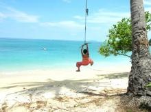 เกาะไหง เกาะในฝันสวรรค์ของคนรักหาดทรายชายทะเล