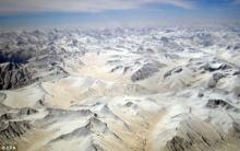 นักวิทยาศาตร์ งง!! ธารน้ำแข็งกำลังเกิดขึ้นในเอเชีย