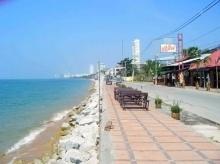 เที่ยวหาดจอมเทียน ชลบุรี