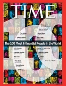 โฉมหน้า 100 อันดับผู้ทรงอิทธิพลของโลก