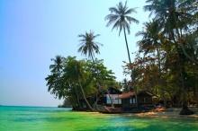 เที่ยวเกาะเหลายา เพชรเม็ดงาม แห่งทะเลตะวันออก
