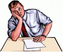 การทำงาน และการดำเนินชีวิต ไม่เป็นปัญหาถ้าจิตใจเข้มแข็ง