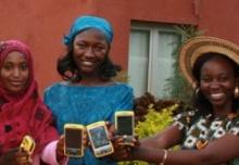 เวิลด์แบงค์เผย ประชากรโลก 75 % มีโทรศัพท์มือถือใช้งาน
