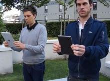 เผยคลิปทดสอบความทนทานระหว่าง New iPad และ Google Nexus 7 ทายซิว่า ใครอึดกว่ากัน?