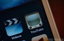 ข่าวร้าย! แอปเปิ้ล ถอดแอปฯยูทูป ออกจาก iOS 6