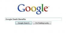 พนักงาน Google ตายจะได้อะไรบ้าง?