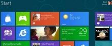 Windows 8 Pro แบบกล่อง เผยราคาออกมาแล้วที่ 6,000 บาท !!