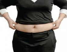 สถิติใหม่ หญิงไทยเกือบครึ่งประเทศ อ้วน
