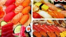 ซูชิในอดีตเป็นอาหารที่ฝรั่งไม่ยอมรับ