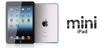 Apple เดินหน้าสั่งผลิต iPad mini กว่า 10 ล้านเครื่อง บุกตลาดแท็บเล็ตรุ่นเล็ก