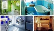 ข้อห้าม 8 ประการของฮวงจุ้ยห้องน้ำ