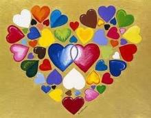 หัวใจของคุณเป็นอย่างไรในแต่ละเดือน