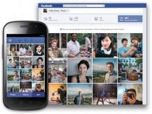 Facebook เริ่มทดสอบฟีเจอร์ใหม่ Photo Sync ให้โพสต์รูปจากมือถือขึ้น facebook ง่ายขึ้น
