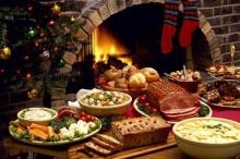 มารู้จักมื้อคริสต์มาสนานาชาติกันเถอะ!