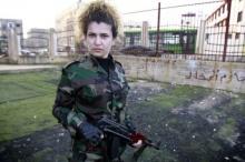 ซีเรียเข้าตาจนเกณฑ์ผู้หญิงบีบกบฏ