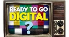 นับถอยหลังอีก 6 เดือนใช้ทีวีดิจิตอล