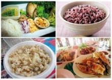10 สุดยอดเมนูสุขภาพ คุณค่าอาหารล้น-ต้านชรา