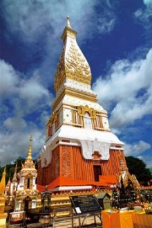 งานนมัสการพระธาตุพนม ประจำปี 2556
