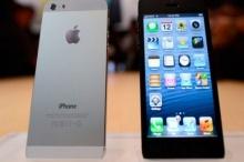 ลือไอโฟน5รุ่นประหยัดทำจากพลาสติก