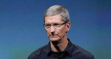 """ซีอีโอ """"แอปเปิ้ล"""" ขอโทษคนจีนหลังถูกกล่าวหาบริการ """"ไม่เป็นธรรม"""