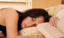 นอนเยอะไป.. ทำให้สมองแก่เร็ว