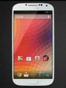 มือถือใหม่ ′กูเกิ้ลเอส 4′ จ่อบูมตลาด ชี้แนบแน่นซัมซุง-ไล่จี้ไอโฟน