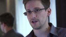 เอ็ดเวิร์ด สโนว์เดนมือแฉรัฐบาลสหรัฐ หายตัวลึกลับที่ฮ่องกง