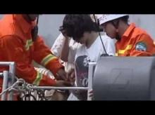สุดระทึก รถไฟเหาะจีนหวิดโศกนาฎกรรม หยุดนิ่งบนราง ผู้โดยสารลุ้นชะตากรรมหวาดเสียว