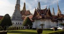ประเทศไทยติด 25 อันดับสุดยอดสถานที่ท่องเที่ยวที่น่าสนใจในเอเซีย