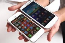 เปรียบเทียบ Galaxy S4 กับ iPhone 5 : ไลฟ์สไตล์การใช้งาน
