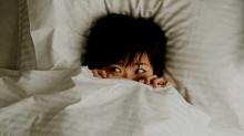นอนดึกอาจส่งผลให้ฝันร้าย