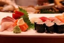กินซูชิอย่างไรไม่ให้อ้วน