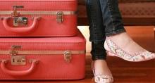 ผู้ชายส่วนใหญ่ ชอบให้แฟนจัดกระเป๋าเดินทาง