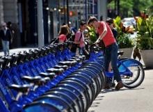 10 อันดับเมืองแห่งจักรยาน