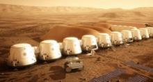 ทั่วโลกแห่สมัครชิงตั๋วเที่ยวเดียวไปดาวอังคาร