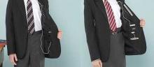 โรงเรียนในอังกฤษไล่นักเรียนกลับบ้านเพราะแต่งกายผิดระเบียบ