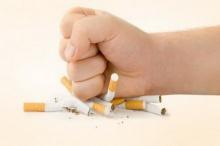 เลิกบุหรี่มีผลกับน้ำหนักตัวจริงหรือ