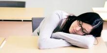 งีบหลับอย่างไรให้มีประสิทธิภาพ