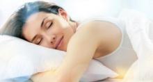 นอนอย่างพอดี ลดความเสี่ยงโรคหัวใจ