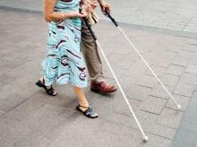 ชวนโหลด APP Read for the Blind อ่านหนังสือให้คนตาบอด