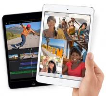 Apple เปิดตัว iPad mini 2 มาพร้อมหน้าจอแบบ Retina Display