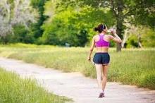 ออกกำลังกายลดอาการท้องอืด