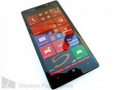 หลุดภาพจริงของ Nokia Lumia 929 สำหรับเครือข่าย Verizon พร้อมสเปกทั้งหมด