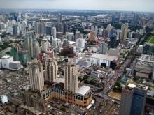 เปิดราคาที่ดินกลางเมืองกรุงฯสุดแพง คอนโดฯรีเซล แห่เทกระจาด