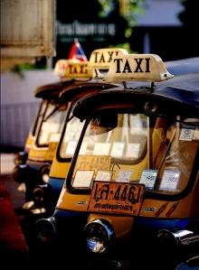ตุ๊กตุ๊ก ไทยติดอันดับ 5 แท็กซี่ดีที่สุดในโลก