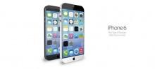 iPhone 6 จอ 4.9 นิ้ว มาแน่ ..?