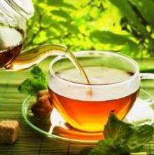 การเลือกดื่มชาให้เมาะกับตัวเรา